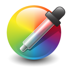 Color Picker Icon by moyicat