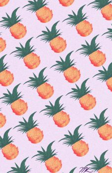 Pineapples by marissa80020