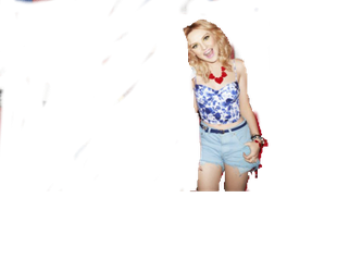 PNG de Perrie Edwards! (pedido4) by LuuTomlinson1D