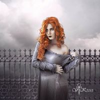 Without Fear of the Ashes by vampirekingdom