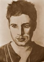 Dean Winchester by gold-paroles