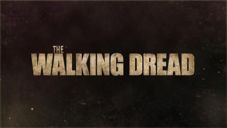 The Walking Dead Inspired Text Effect by Textuts