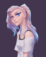 Unicorn Teen by Saige199