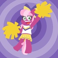 Cheer Cheer by ThreeTwoTwo32232