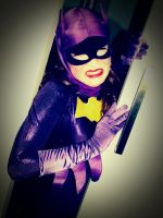 66 Batgirl Cosplay Photostory Chapter 39 Push by ozbattlechick