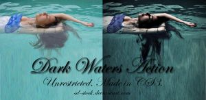 Dark Waters Action by sd-stock