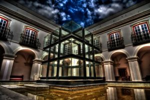 .: The Cube :. by hugogracaphotography