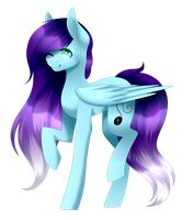Antares Commission by itsIzzyBel