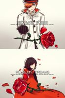 rosewick - red like roses by doumsnow