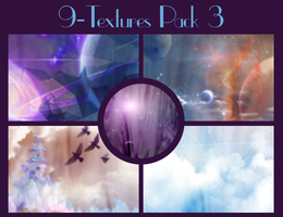 texture pack 3 by BachLynn23