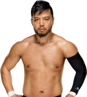 Hideo Itami 2017 NEW PNG by AmbriegnsAsylum16