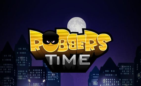 Robbers-time by pkalwayskhush