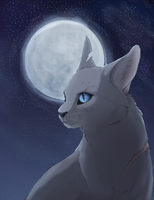 Bluestar by tea-doxie