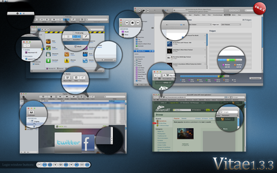 Vitae SL 1.3.3 -unofficial- by bl4ck-17