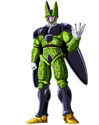 Cell by AlexelZ