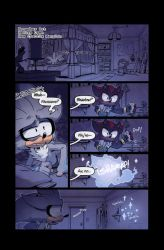 GOTF issue 16 page 9 by EvanStanley