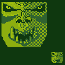 Orc by Kyatric
