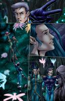 Lineage Ch1 Is1 024 by ChrisTsuda