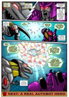 Transformers G1 - Call of the Primitive p05 - ENG by M3Gr1ml0ck