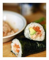 Sushi by ll-cool-j