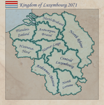 Kingdom of Luxembourg by Kristo1594