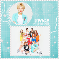 Photopack 1207 // TWICE. by xAsianPhotopacks