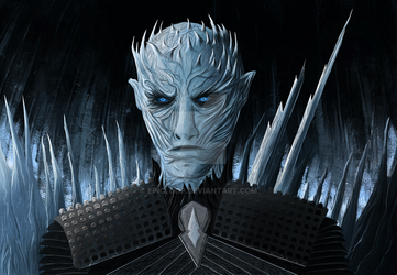 The Night King by EpicLoop