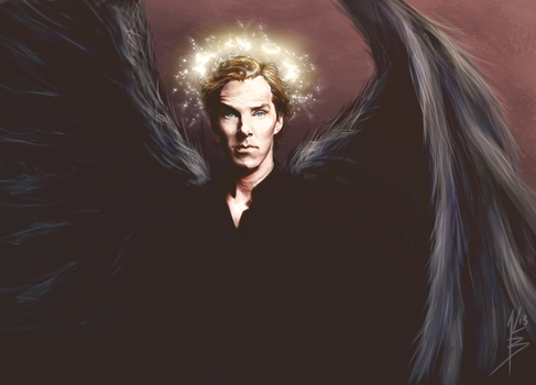 The Angel Islington by Doodleholic