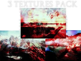 Textures pack RedSun by Me0w12