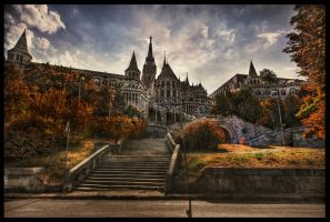 A Sorta Fairytale HDR by ISIK5