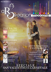 aRt's Creation magazine #7 feature by StarsColdNight