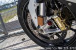 Motorcycle and Brembo Calipers front by Caramanos2000