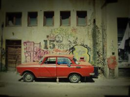 Such a Car. by horatziu1977