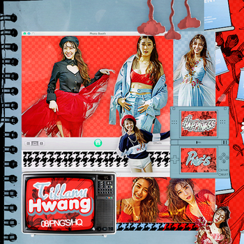 403|Tiffany Hwang|Png pack|#16 by happinesspngs