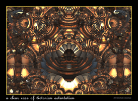 a clear case of victorian ostentation by fraterchaos
