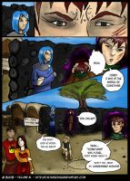 Dreshae - page 2 by calthyechild