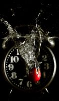 Time Travel by anderton