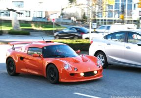 Exige S1 by S-Amadeaus