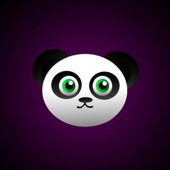 Panda icon by tdi-luver4ever