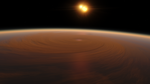 SPACEENGINE Royale 17: A Galaxy of Clouds by TuberculosisGeorge
