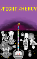 .::Undertale::. by TheShad0wF0x