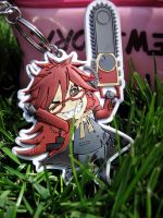 Grell by BlueberryRhymes