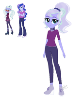 EQ Girl Ship Adopt [CLOSED] by RoyalSwirls