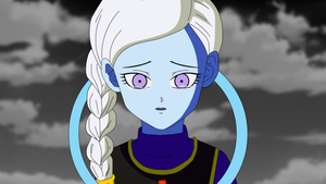 Cus Triste (Dragon Ball Super) by TomiAF