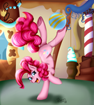 It's time to have fun by Shamy-Crist