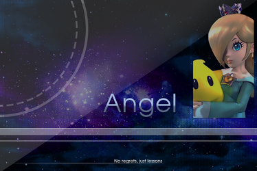 Misc: Angel xat chat back by MikeDarko