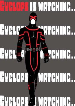 Cyclops by blindfaith311