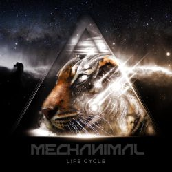 Mechanimal by psikodelicious