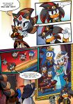 Teen's Play Issue 2 Page 02 by LiyuConberma