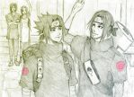 Mission by Sanzo-Sinclaire